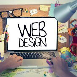 دسته بندی طراحی سایت بر اساس رابط کاربری