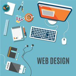 اصول طراحی وب سایت به سبک مدرن
