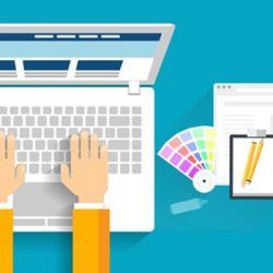 برند شدن کسب و کار از  طریق طراحی سایت