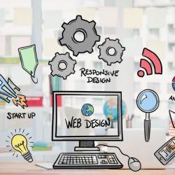 چگونه شرکت طراحی سایت مناسب انتخاب کنیم