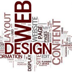 آموزش گام به گام و تصویری طراحی سایت