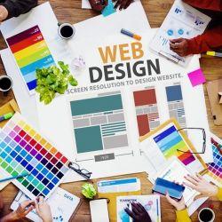 نمایش طراحی سایت در صفحه اول گوگل