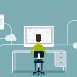 ارائه محتوا به مخاطب در طراحی سایت