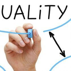 طراحی سایت و روش های کنترل کیفیت