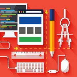 معرفی استراتژی برای محتوای طراحی سایت