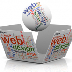 کسب موفقیت در حوزه کاری از طریق طراحی سایت
