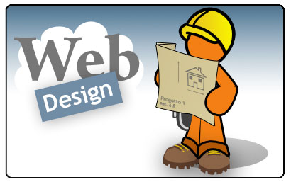 about web design